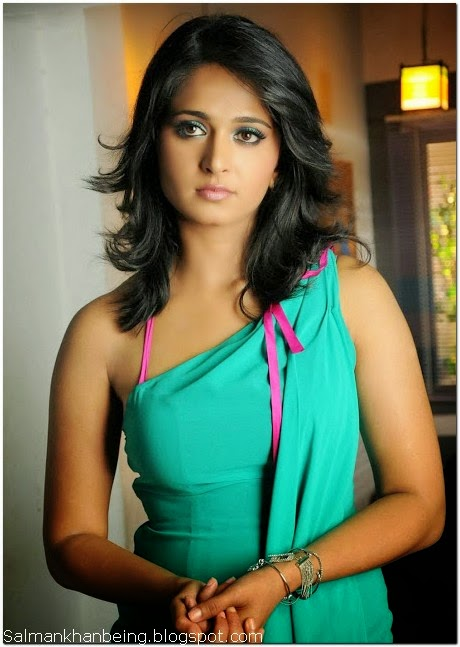 Anushka Shetty latest unseen wallpaper