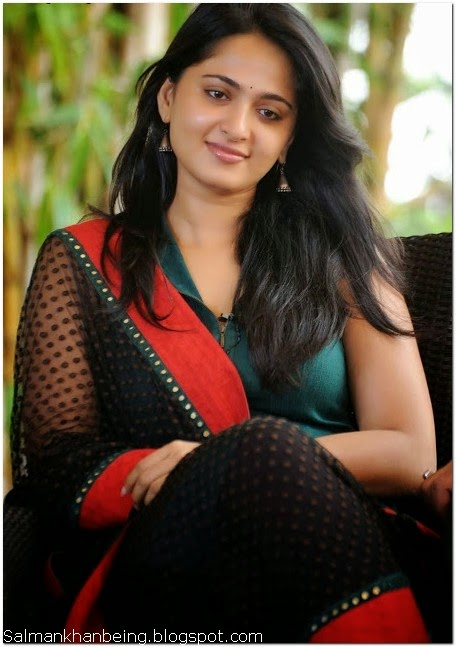 Anushka shetty good wallpapers
